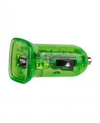 ROCK CANDY CAR CHARGER GREEN