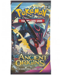 POKEMON TRADING CARD GAME ANCIENT ORIGINS PACK
