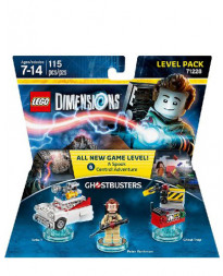 LEGO DIMENSIONS LEVEL PACK GHOSBUSTERS