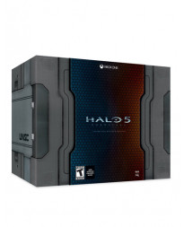 HALO 5 GUARDIANS LIMITED COLLECTORS EDITION