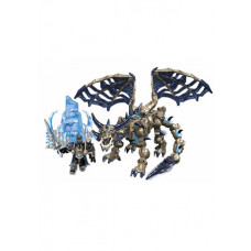 WOW ARTHAS AND SINDRAGOSA