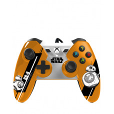 XBOX ONE WIRED CONTROLLER STAR WARS BB8 EDITION