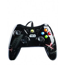 XBOX 360 WIRED CONTROLLER STAR WARS KYLO REN EDITION