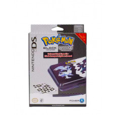 POKEMON BLACK WHITE NDS CASE