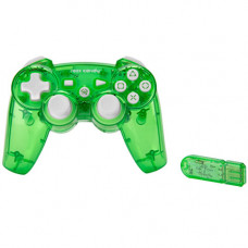 ROCK CANDY WIRELESS CONTROLLER PS3 GREEN