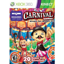 CARNIVAL GAMES MONKEY SEE MONKEY DO
