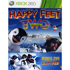HAPPY FEET TWO SILVERSHIELD