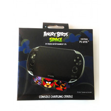 ANGRY BIRDS CONSOLE CHARGING CRADLE 2