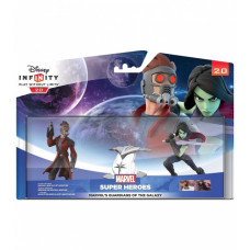 DISNEY INFINITY 2.0 PLAYSET GUARDIANS OF THE GALAXY