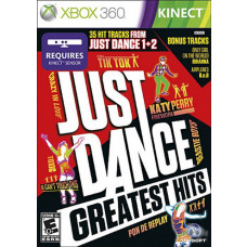 JUST DANCE GREATETS HITS