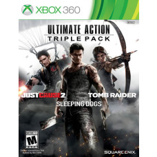 ULTIMATE ACTION PACK